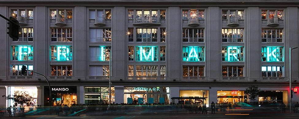 fotos primark gran via